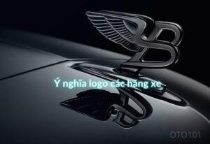 Ý nghĩa logo các hãng xe ô tô