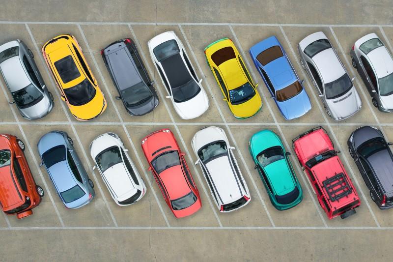 Danh sách các loại xe ô tô