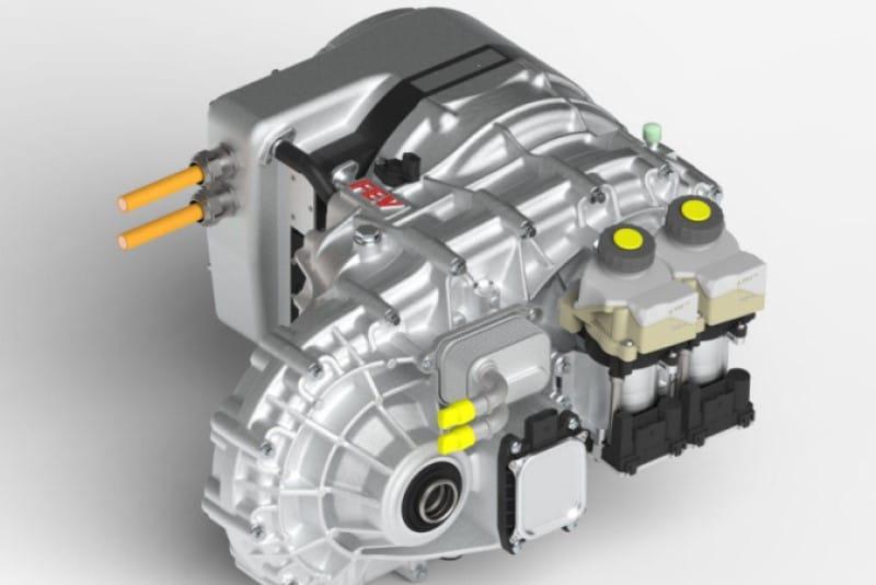 Động cơ xe ô tô smart
