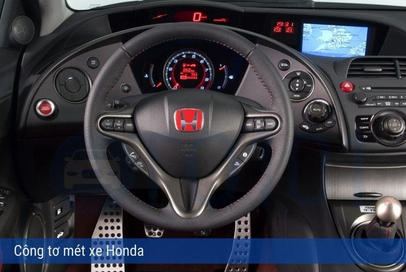 Công tơ mét xe Honda