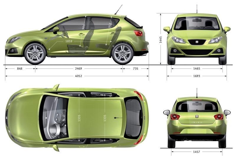 xe hatchback trong acc1 dòng xe ô tô