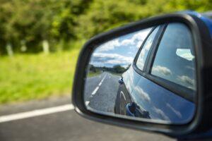 Kính chiếu hậu ô tô là gì