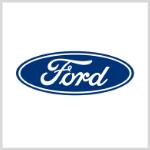 Hãng Ford Mỹ