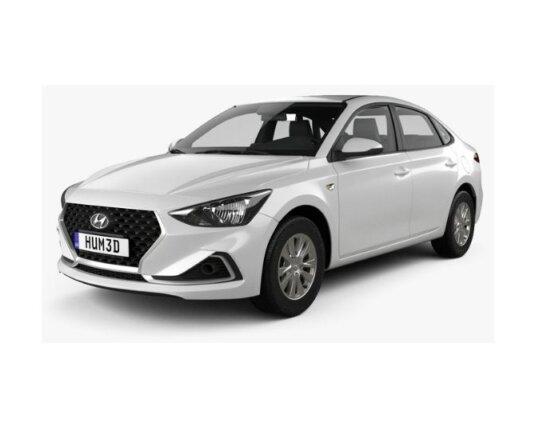 Xe Hyundai Ioniq