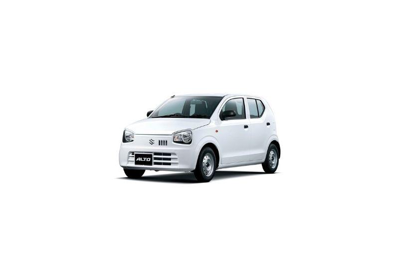 Xe Suzuki Alto
