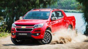Chevrolet chính thức đóng cửa nhà máy ở Thái Lan do sức mua thấp, mất dần vị thế ở khu vực Đông Nam Á