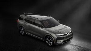 VinFast sắp trình làng 3 mẫu SUV điện tự lái mới với nhiều công nghệ đỉnh cao và giá bán cạnh tranh