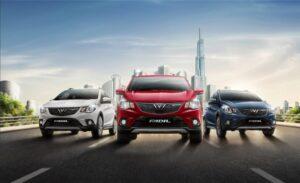 Chiến lược lâu dài của VinFast vẫn là phát triển những sản phẩm xe thông minh và an toàn tuyệt đối cho người dùng