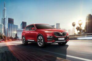 Vinfast đang cân cả thị trường ô tô và xe điện VN