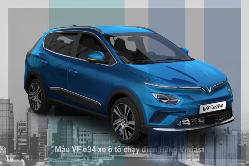 Động cơ điện là một thiết kế động cơ ô tô mà Vinfast đang theo đuổi