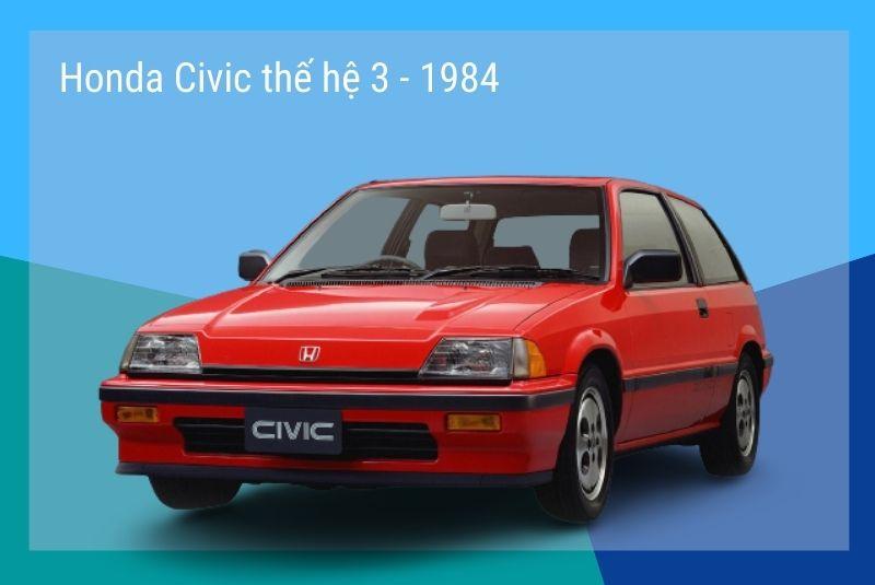honda civic the he 3 1984