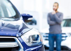 4 bước chọn mua xe mới cho người mới