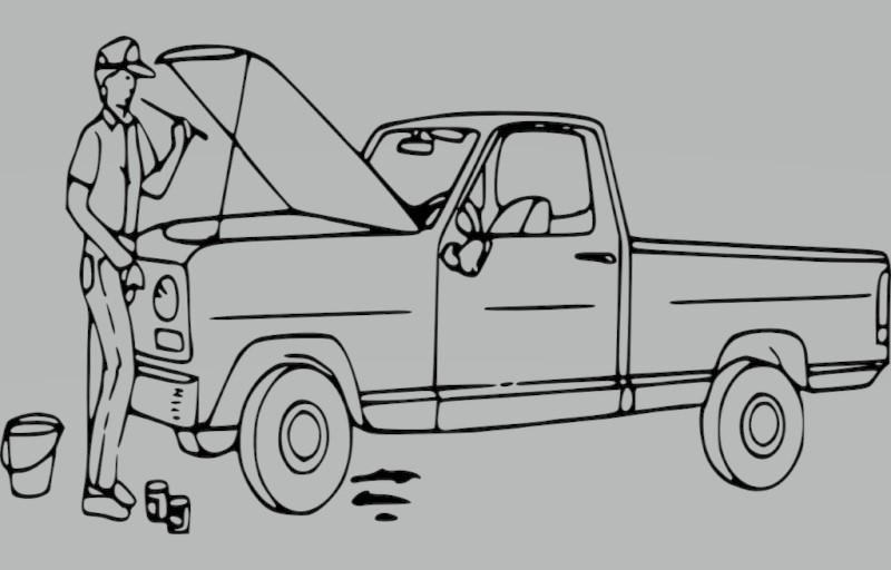 Khởi động động cơ xe sai sót sẽ chứng tỏ bugi xe bạn hỏng