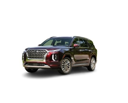 xe Hyundai Palisade là dòng SUV đến từ Hàn Quốc