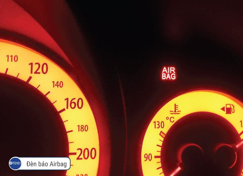 Xe của tôi sẽ chạy nếu không có túi khí?